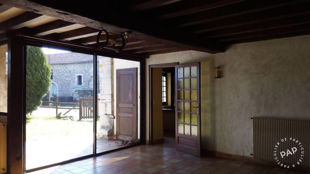 Maison 239.000€ 173m² Guinarthe-Parenties (64390)