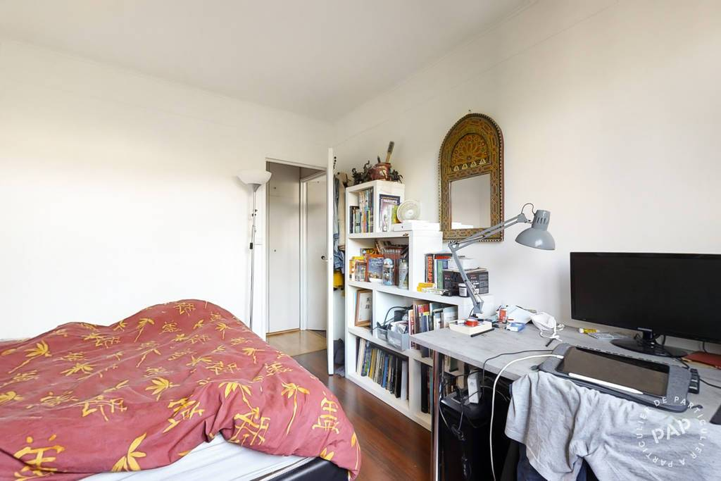Vente Fontenay-Sous-Bois (94120) 75m²