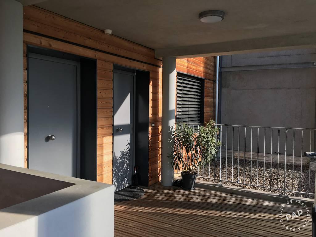 Immobilier Lyon 2E (69002) 1.100€ 50m²
