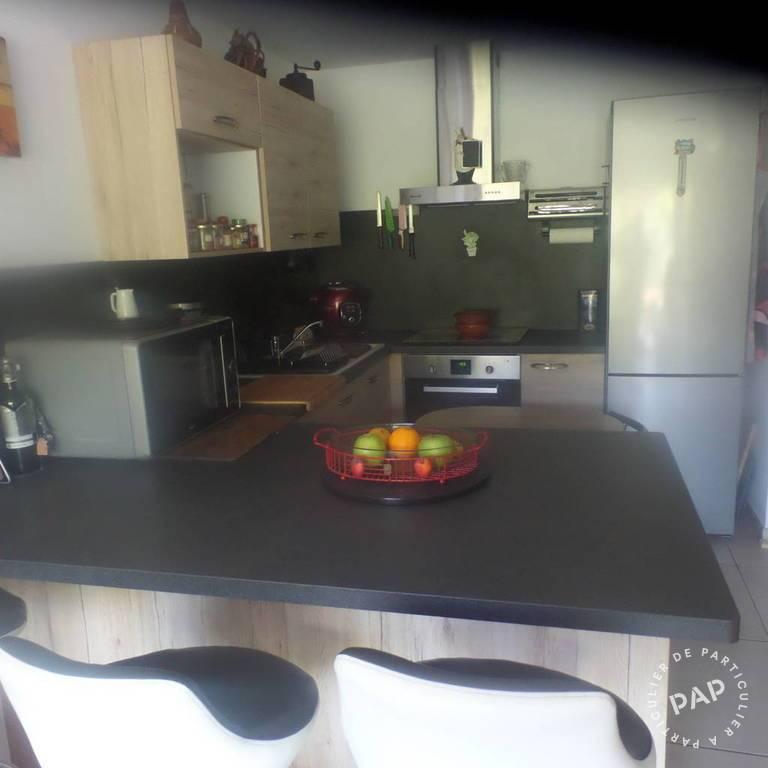 Immobilier Saint-Cyprien (66750) 155.000€ 40m²