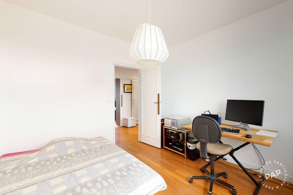 Immobilier Paris 16E (75016) 850.000€ 82m²