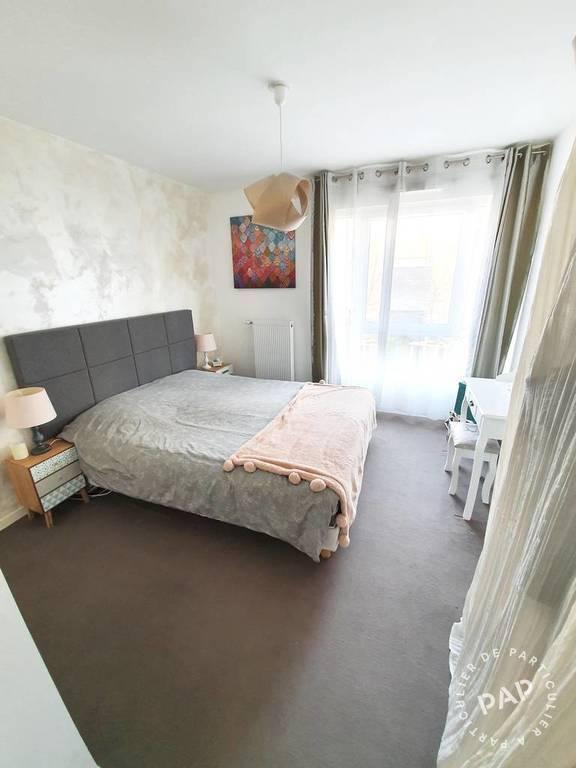 Immobilier Mantes-La-Jolie (78200) 335.000€ 86m²