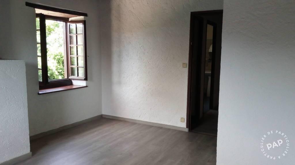 Maison 173m²