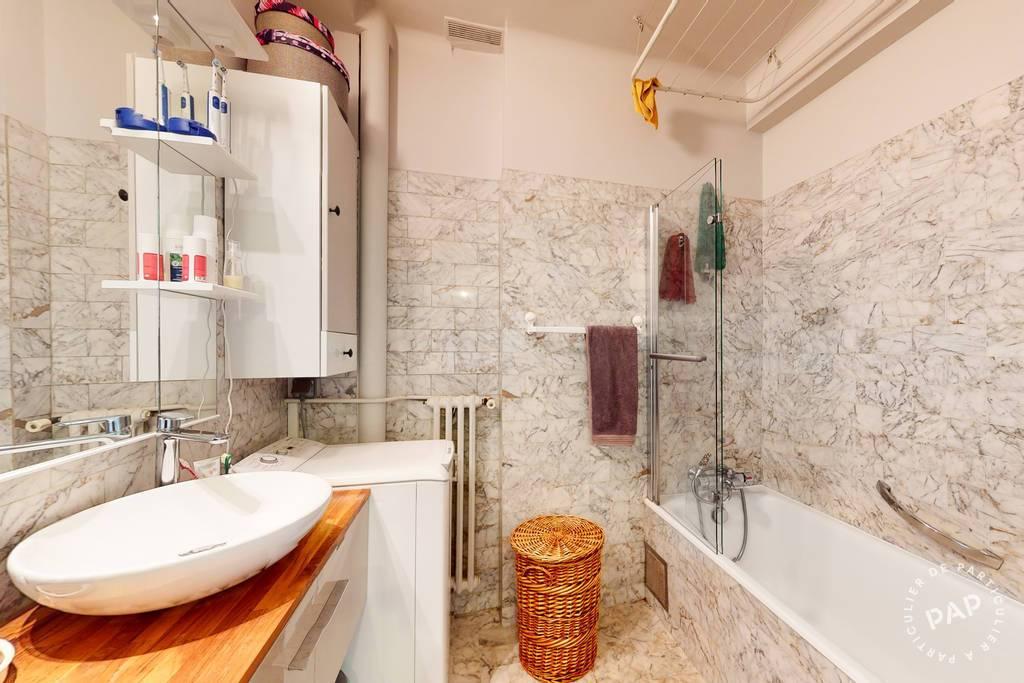 Vente Appartement Paris 16E (75016) 82m² 850.000€