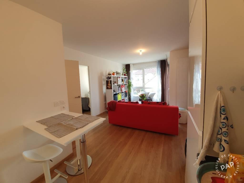 Location appartement 2 pièces Ferney-Voltaire (01210)