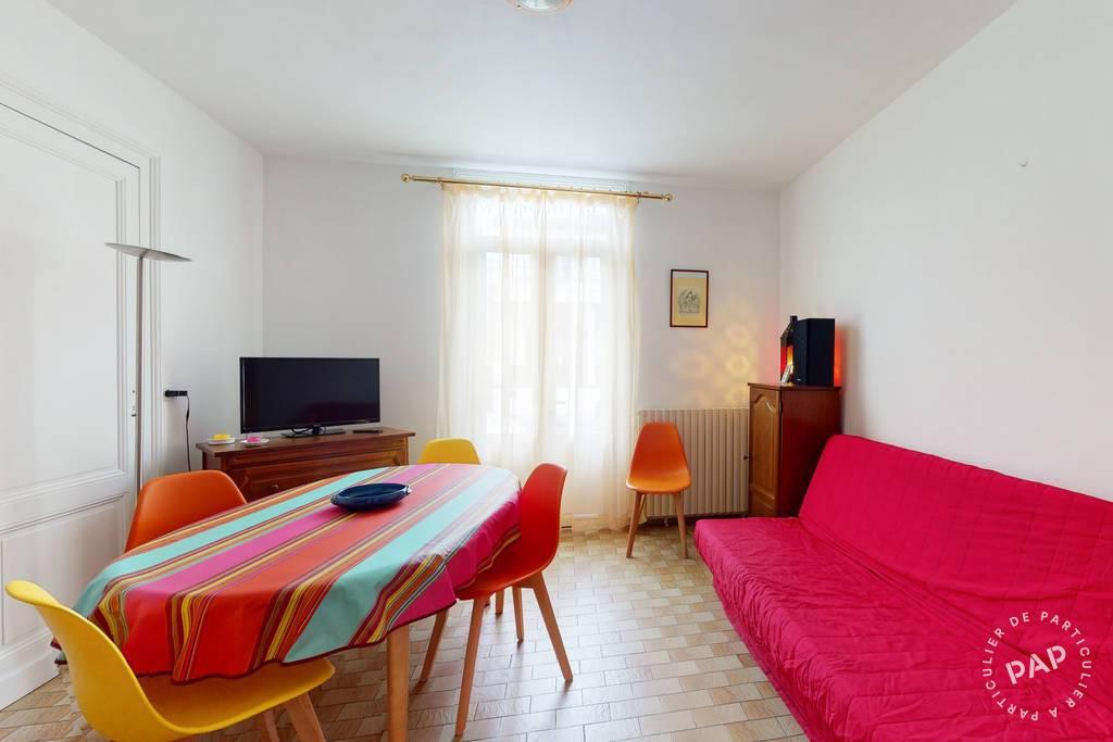 Vente maison 4 pièces Arcachon (33120)