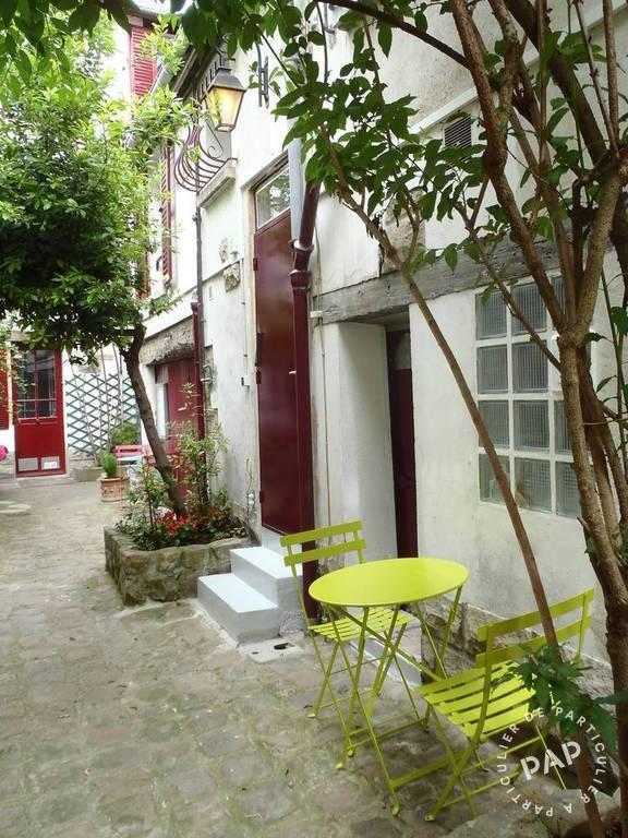 Location appartement 2 pièces Rueil-Malmaison (92500)