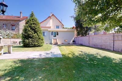 Vente maison 130m² Faremoutiers (77515) - 319.000€