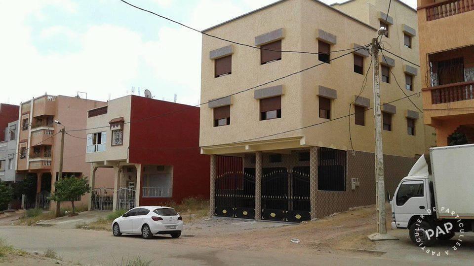 Vente Maison Ksar El Kebir 120m² 78.000€