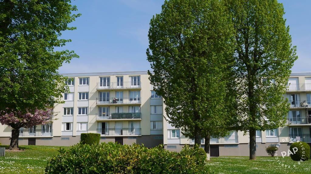 Vente appartement 3 pièces Doullens (80600)