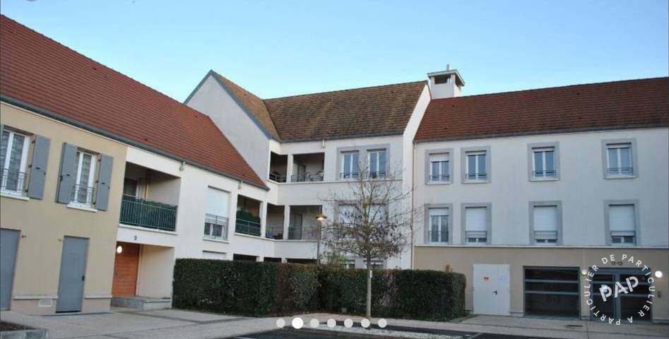 Vente Appartement Lieusaint (77127) 45m² 160.000€
