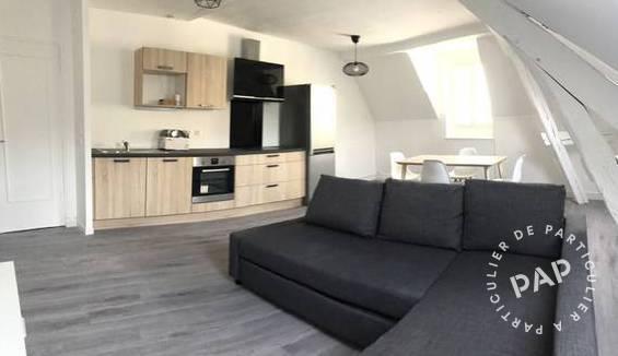 Vente appartement 3 pièces Beaugency (45190)
