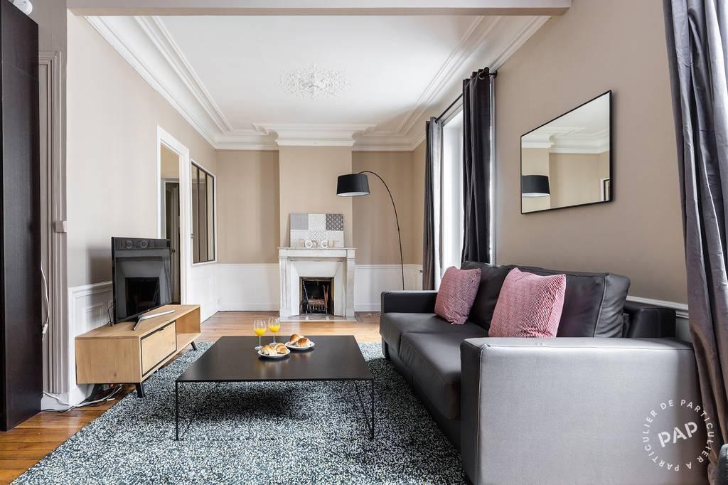 Location Appartement Paris 5E 50m² 2.300€
