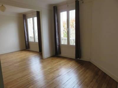 Location meublée appartement 3pièces 52m² Enghien-Les-Bains (95880) - 1.150€