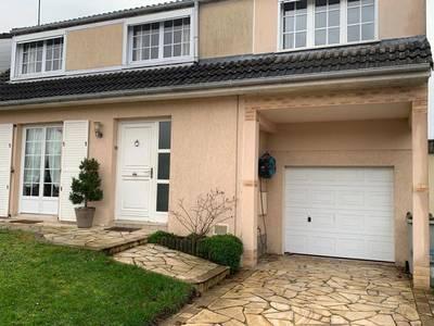 Vente maison 102m² Meulan-En-Yvelines (78250) - 269.000€