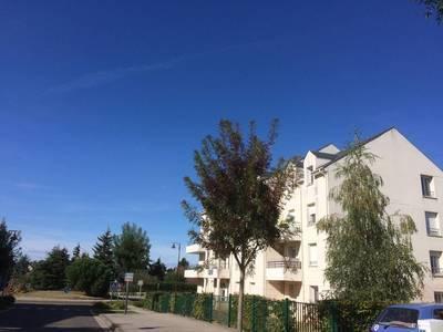 Location appartement 2pièces 39m² Lèves (28300) - 465€