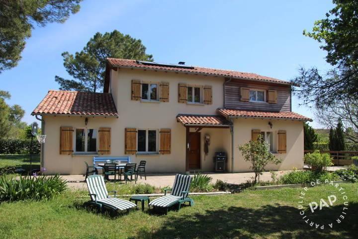 Vente Maison Montamisé (86360) 228m² 350.000€