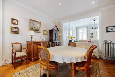 Vente appartement 4pièces 138m² Lyon 6E (69006) - 994.000€