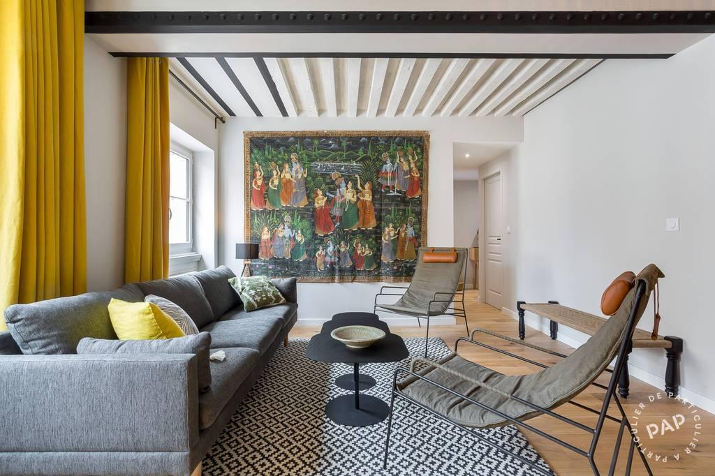 Location Appartement Lyon 1Er (69001) 55m² 1.495€