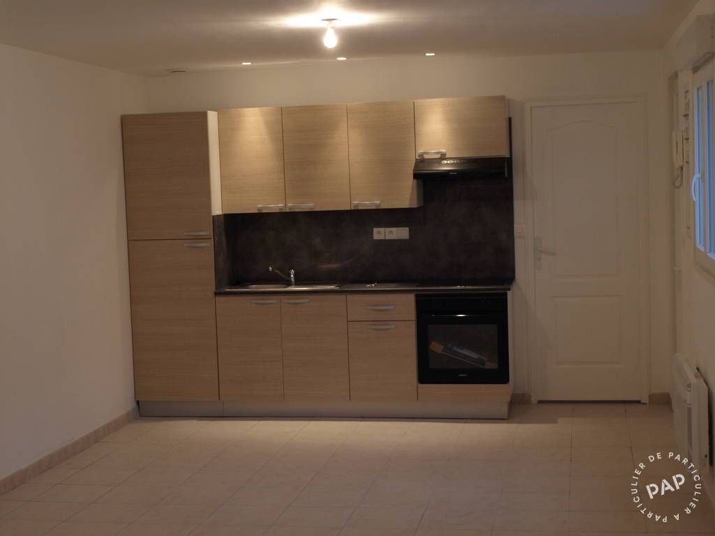 Location Maison Persan 45m² 700€