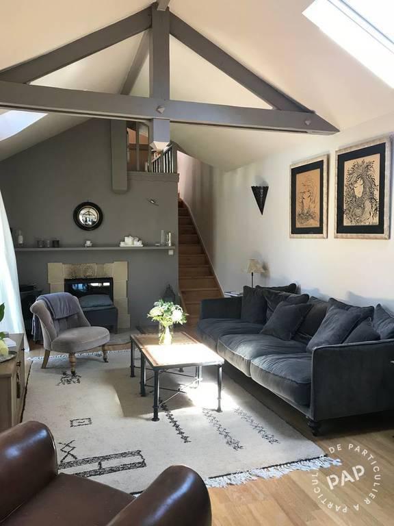 Vente Maison Bessancourt (95550) 155m² 525.000€