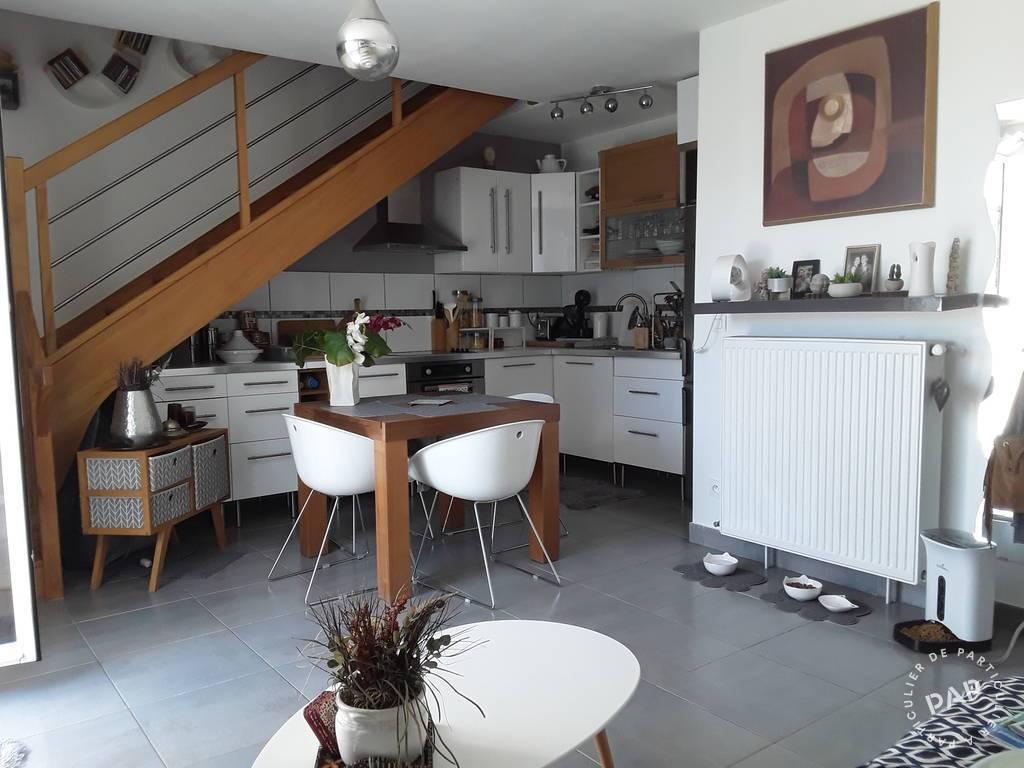 Vente Appartement Villaines-Sous-Bois (95570) 52m² 178.000€