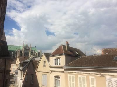 Vente appartement 5pièces 91m² Chartres (28000) - 256.000€