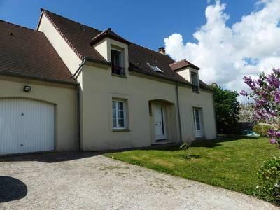 Vente maison 150m² Bazemont (78580) - 485.000€
