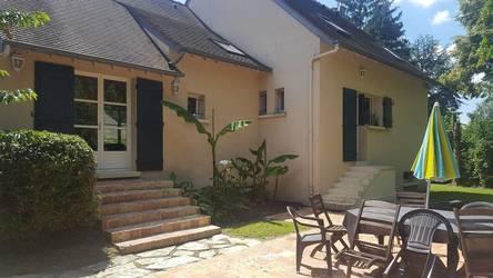 Vente maison 180m² Bourdonné (78113) - 430.000€