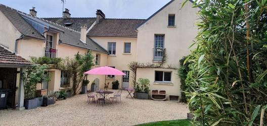 Vente maison 320m² Gouvieux (60270) - 670.000€