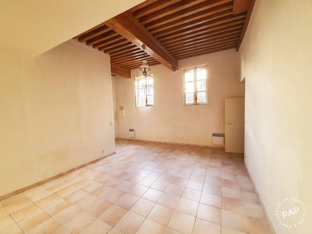 Vente appartement 3 pièces Tarascon (13150)