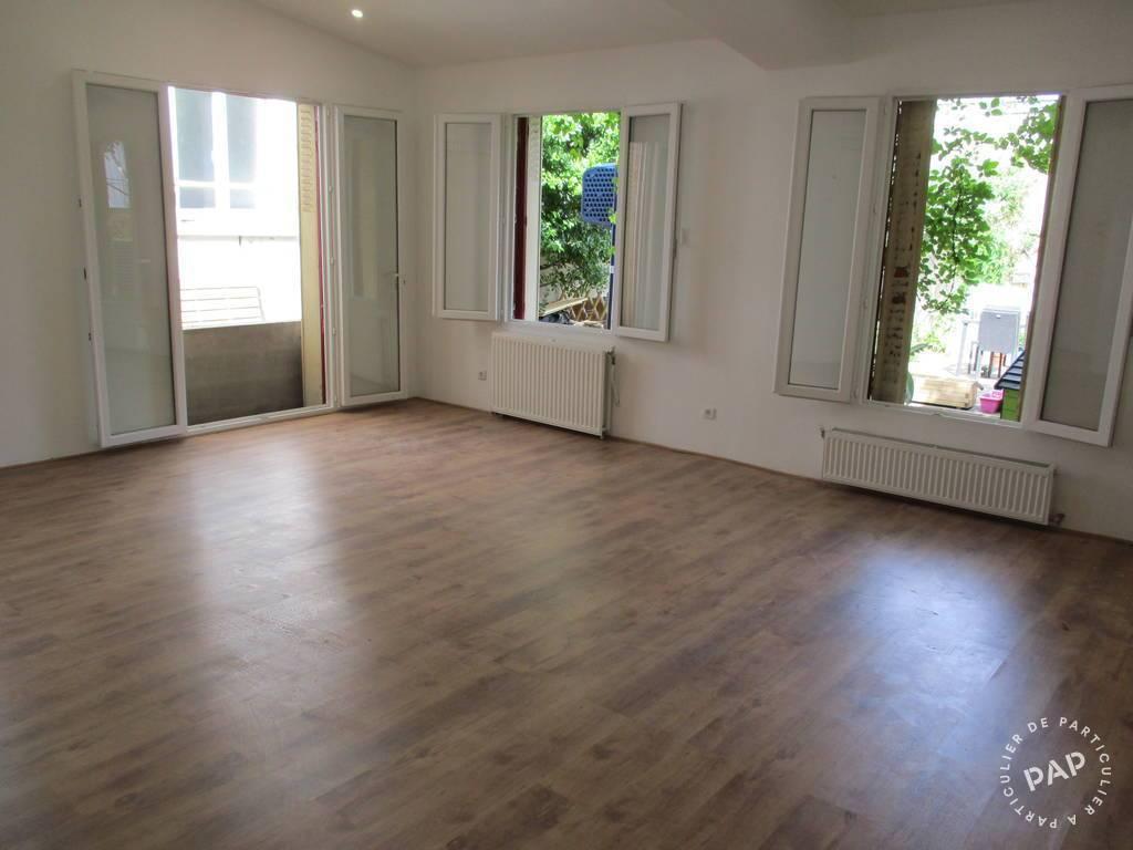 Vente appartement 4 pièces Choisy-le-Roi (94600)