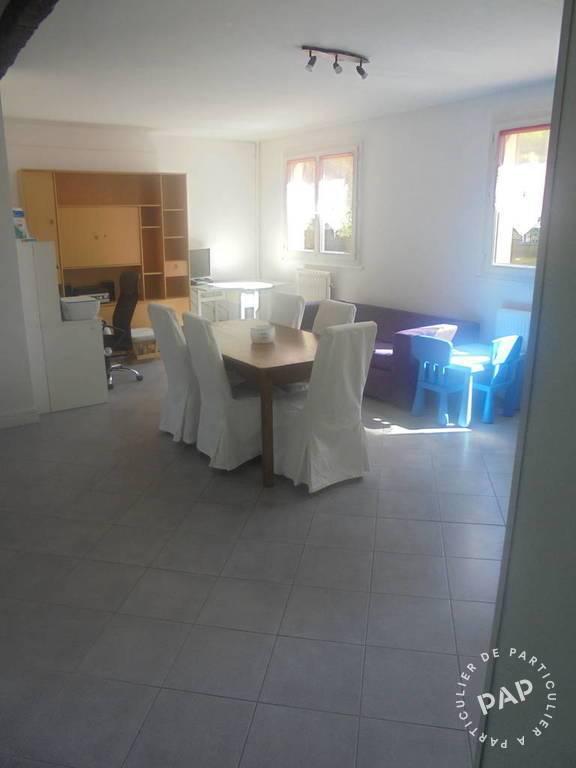 Vente appartement 5 pièces Alfortville (94140)
