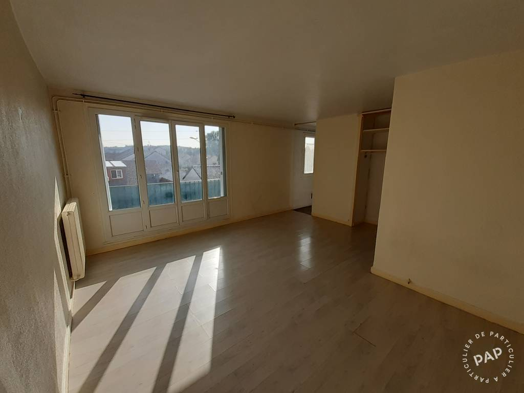 Vente appartement studio Ablon-sur-Seine (94480)