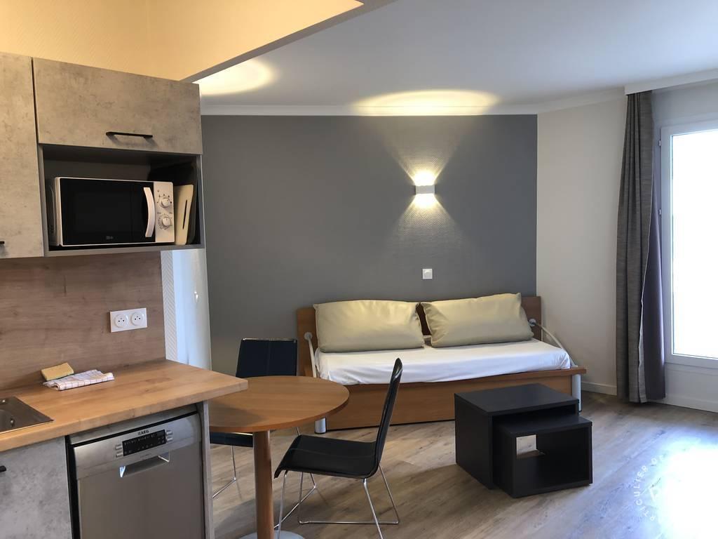 Location Appartement Courbevoie (92400) 35m² 1.380€