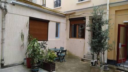 Local commercial Paris 11E (75011) - 44m² - 459.000€