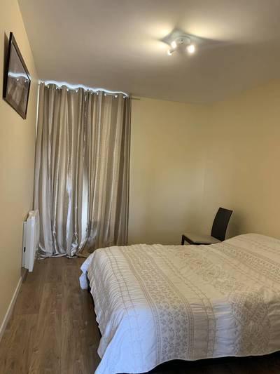 Location meublée appartement 4pièces 64m² Fontenay-Aux-Roses (92260) - 1.380€