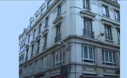Vente appartement 5pièces 100m² Lyon 2E (69002) - 700.000€
