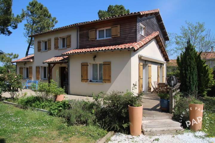 Vente Maison Montamisé (86360)