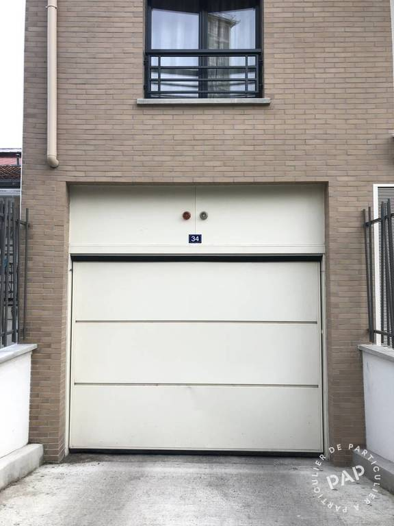 Location Garage, parking Malakoff (92240)