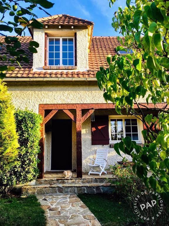 Vente Maison Magny-Les-Hameaux (78114)