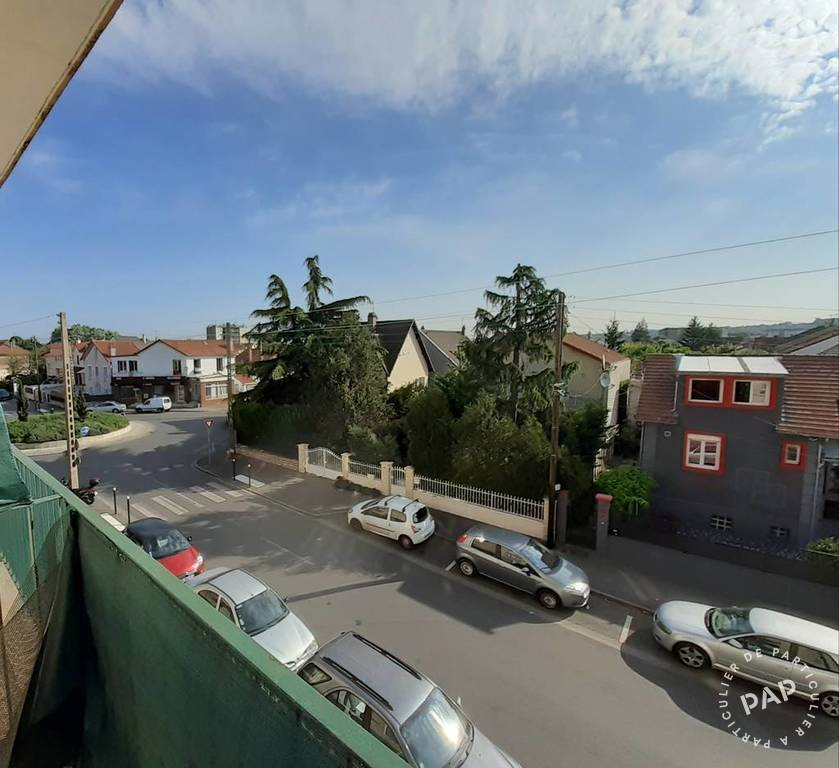 Vente Appartement Ablon-Sur-Seine (94480)