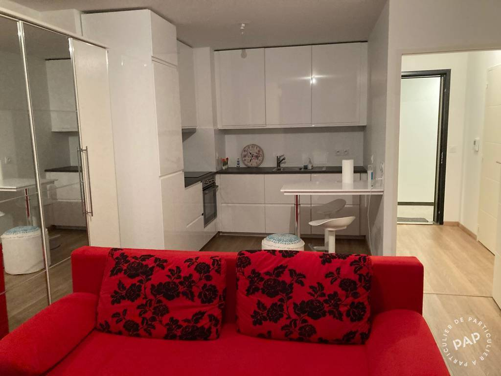 Location immobilier 1.250€ Ferney-Voltaire (01210)