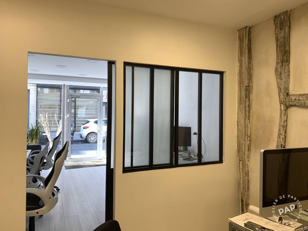 Vente et location immobilier 2.200€ Paris 3E