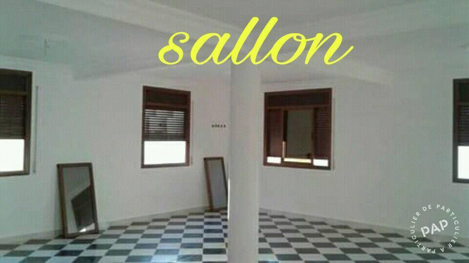 Vente immobilier 78.000€ Ksar El Kebir