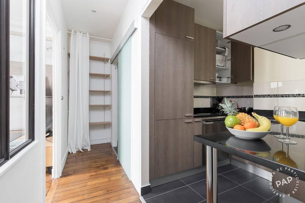 Location immobilier 2.300€ Paris 5E