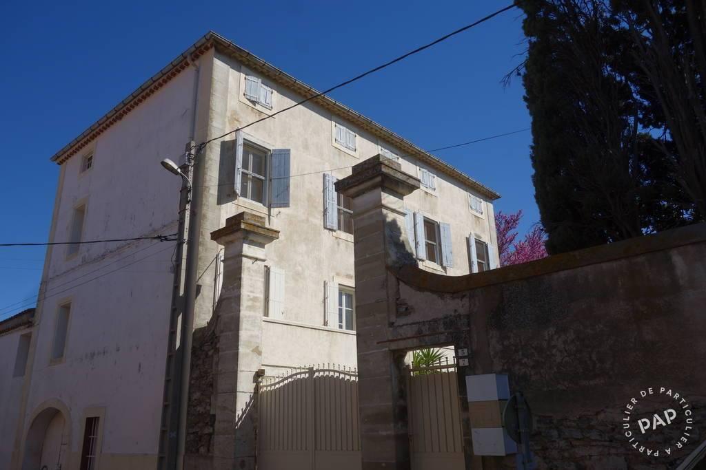 Vente immobilier 690.000€ Ventenac-En-Minervois (11120)