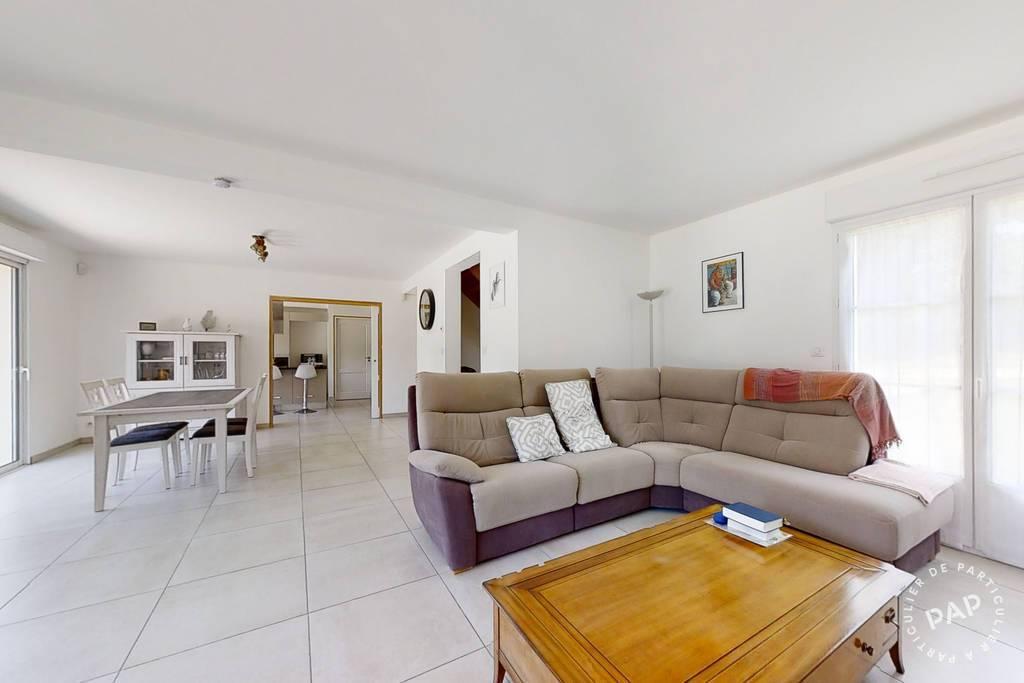 Vente immobilier 430.000€ 25 Km Auxerre - 7Km Aillant Sur Tholon