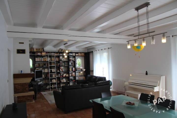 Vente immobilier 350.000€ Montamisé (86360)