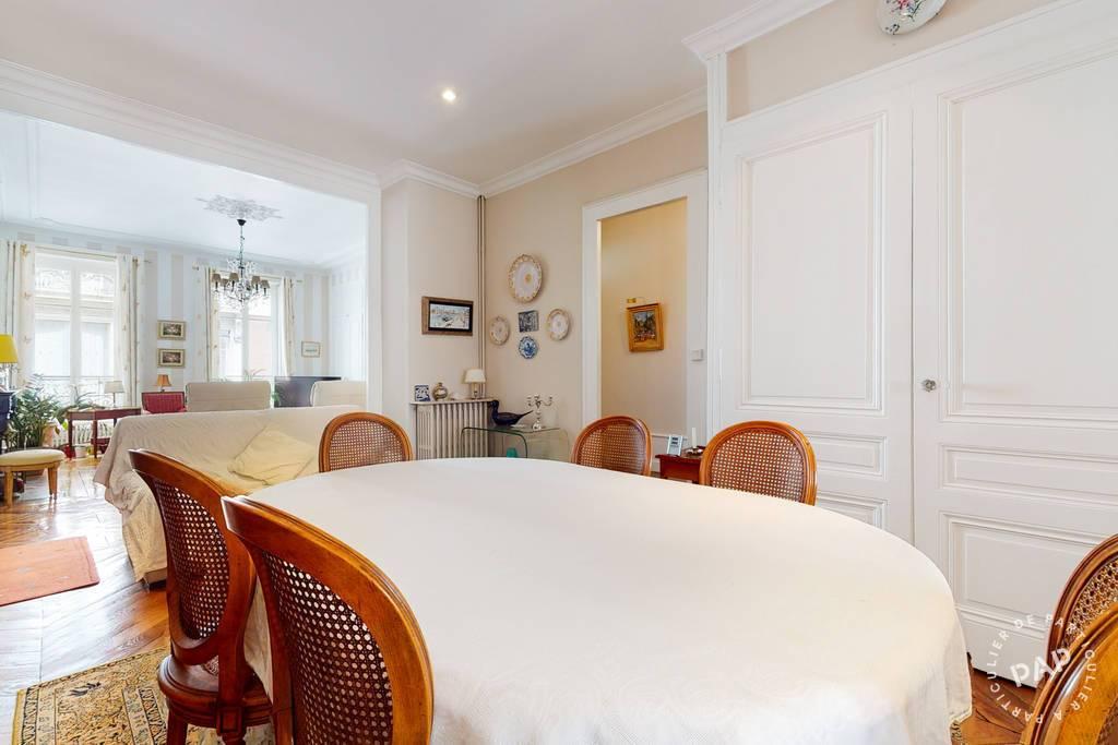 Vente immobilier 994.000€ Lyon 6E (69006)